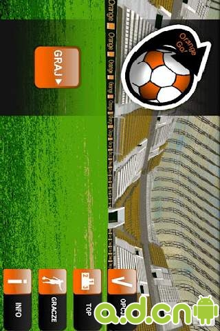 模拟点球 Orange Gol