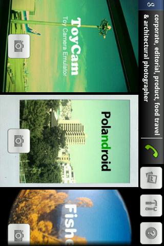 免費攝影App 多模照相机软件 阿達玩APP