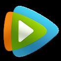 腾讯视频HD英文, 中文版