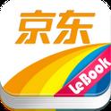 京东阅读LeBook_图标