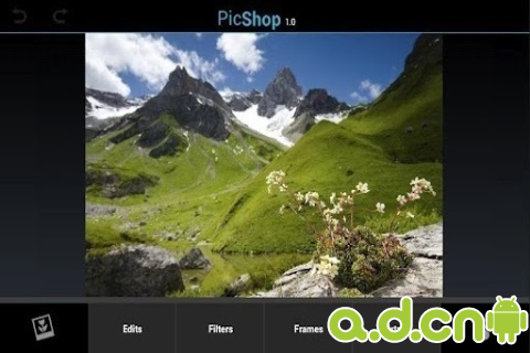 图片小铺 PicShop-Photo Editor