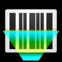 条码扫描器+_图标