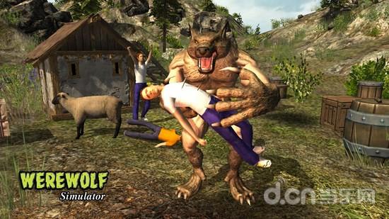 狼人扮演 Werewolf Simulator Adventure