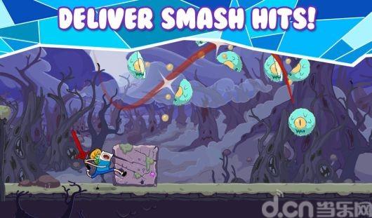 摇滚强盗-冒险时间 直装版 Rock Bandits - Adventure Time