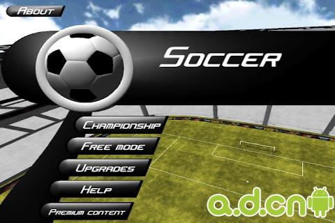 点球大战 Soccer