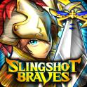 角色扮演の弹弓勇士 Slingshot Braves LOGO-記事Game