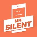 沉默模式 工具 App LOGO-APP試玩