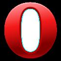 OperaMini游览器_图标