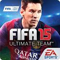 FIFA 15:终极队伍(含数据包)