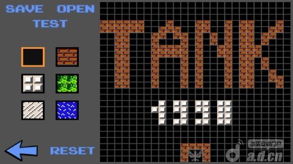 《坦克大战1990 Tank 1990》这款经典的平面坦克游戏不知道影响了多少80后。多年后,当那个简单而又富有动感的开场音响起时,是不是感觉浑身鸡皮疙瘩都起来了。个人感觉,这个无需做太多介绍,拿起的手机,约上三五个发小,一起回忆一下简单而美好的童年吧!