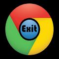 ExitChrome_图标