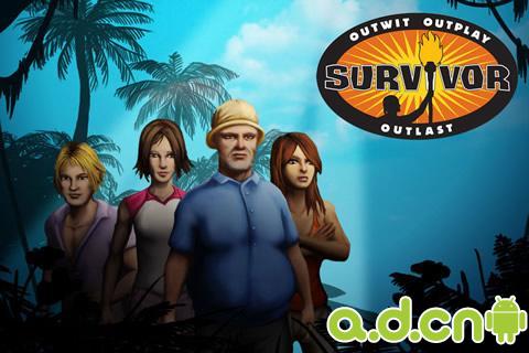 幸存者:终极冒险 Survivor-Ultimate Adventure