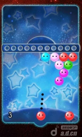 經典泡泡龍 BubbleBlasterGame v11.3-Android益智休闲類遊戲下載