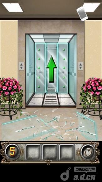 【免費冒險App】密室逃亡 ?The Floor Escape Reloaded-APP點子