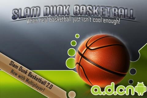 灌篮高手 完整版 Slam Dunk Basketball