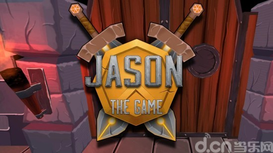 杰森游戏 Jason the Game