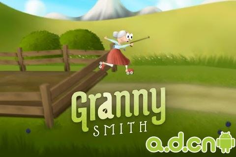 史密斯奶奶 Granny Smith