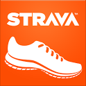 跑步跟踪_图标