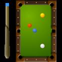 美式2D台球 完整版 Touch Pool 2D 體育競技 App LOGO-APP試玩