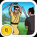 武士冲吧 Samurai Rush LOGO-APP點子