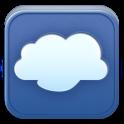 网盘文件夹同步_图标