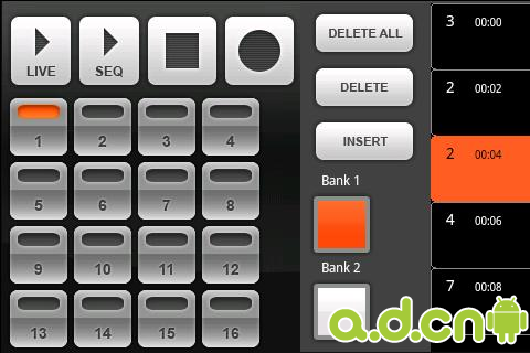 midi电子音乐编辑器_midi电子音乐编辑器安卓版下载