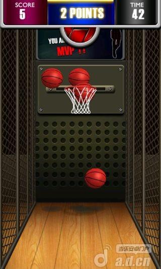 投篮高手3D Basketball