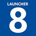 Launcher8桌面