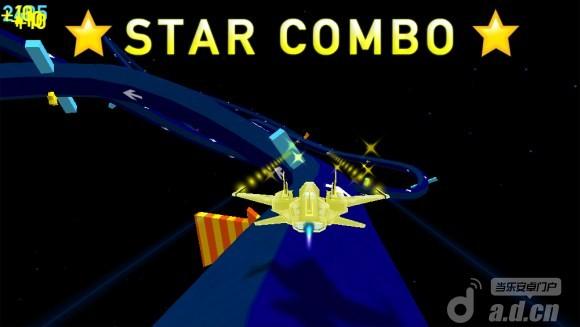 太空飛船 Spacer v1.04-Android益智休闲類遊戲下載
