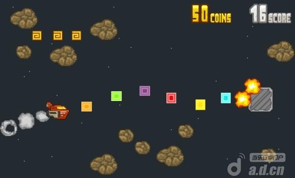 太空熊 Spacebaer+|玩動作App免費|玩APPs