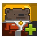 太空熊 Spacebaer+ 動作 LOGO-玩APPs