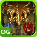 角色扮演の龙之谜 Dragon Mystic LOGO-記事Game